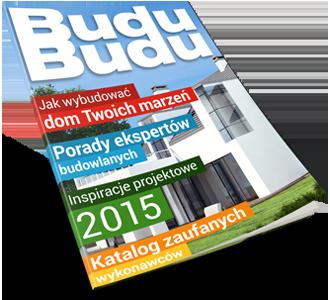 BuduBudu Wydanie Drukowane 2015